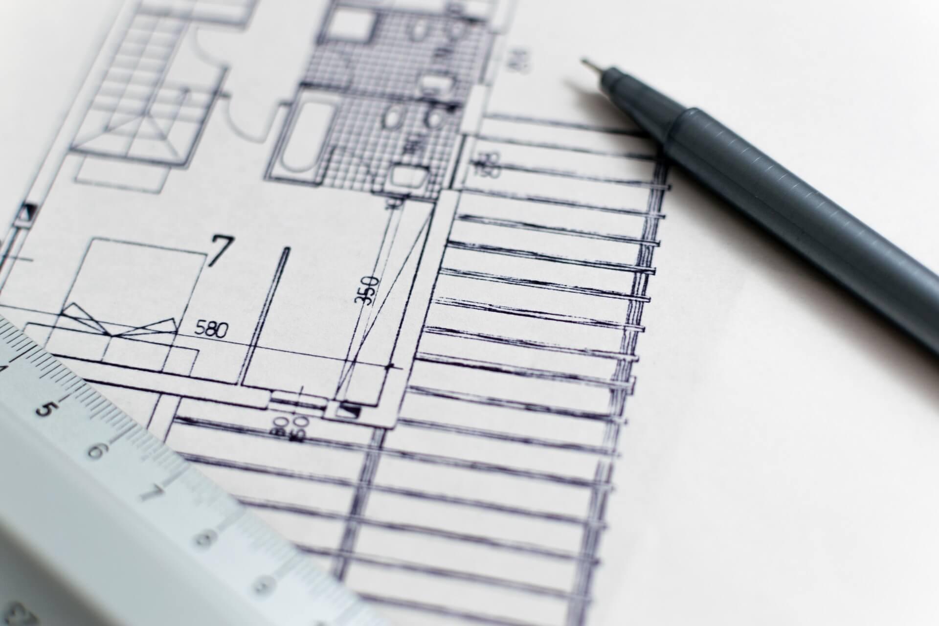 Návrh od našeho architekta