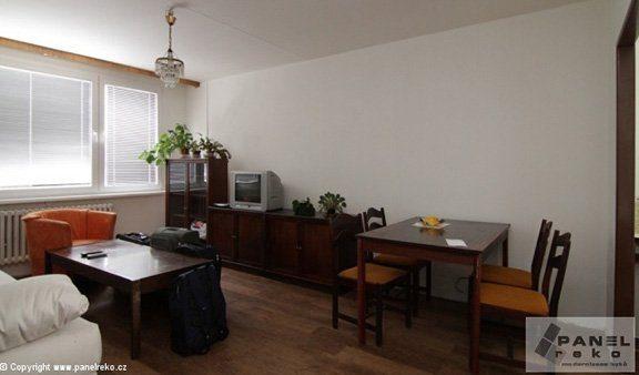 Náhradní ubytování Praha Záběhlice