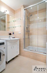 rekonstrukce koupelny rako senso